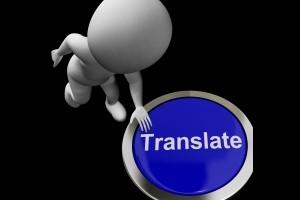 prevajanj eprevod