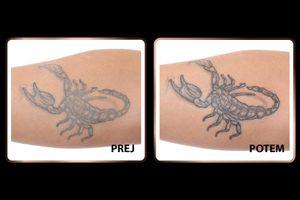 krema nega tetovaže
